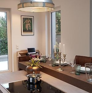 Fantastic Penthouse-Apartment 72 Sqm 10Min To Messe photos Exterior