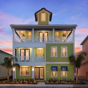 Inviting Cottage Near Disney With Hotel Amenities At Margaritaville 3094Ph photos Exterior