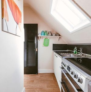 Double Room 2 In The Heart Of Oxford photos Exterior