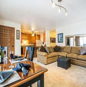2 Bedroom Across From Park City Canyons Village Views! photos Exterior