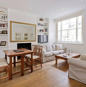 Comfortable, Traditional 2-Bed Apt. In Pimlico photos Exterior