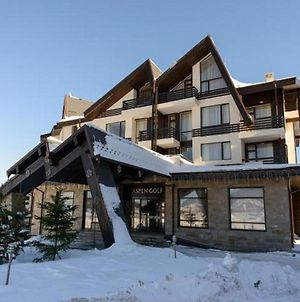 Stylish 1 Bedroom Apartment In Aspen Resort, Bansko photos Exterior
