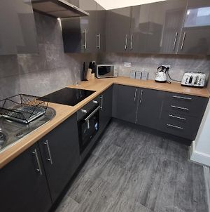 Lux Apartments 4 Bedroom House Hornsey photos Exterior