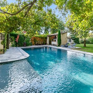 Rustical Villa With Swimming Pool, Jacuzzi And Garden By Easybnb photos Exterior