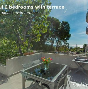Delightful 2 Bedroom With Terrace - Dodo Et Tartine photos Exterior