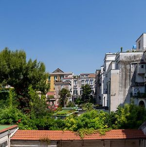 Very Big, Three Bedrooms, Great Balcony And View, On Portalba, Near Bellini And Dante, Super Central! photos Exterior