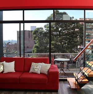 Urban Chalet In The Hearth Of Bogota photos Exterior