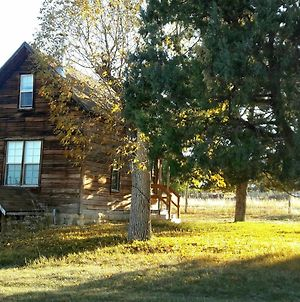 Three Cedars Cottage, Spring City, Ut photos Exterior