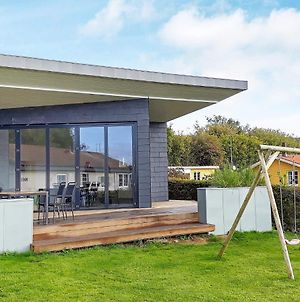5 Star Holiday Home In Haderslev photos Exterior