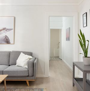 Inner-City Pad In The Heart Of Potts Point photos Exterior