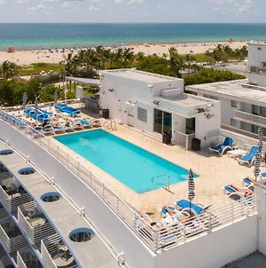 Strand Ocean Dr Suites Rooftop Pool photos Exterior