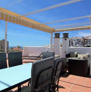 Penthouse With Private Roof Terrace photos Exterior