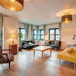 Theater Lodge. Luxury Apartment In Heart Of Antwerp. photos Exterior