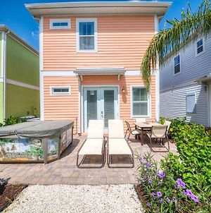Radiant Cottage Near Disney With Hotel Amenities At Margaritaville 3021Ll photos Exterior