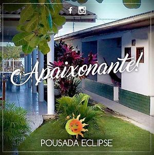 Pousada Eclipse photos Exterior