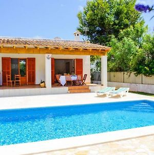 Cala Egos Villa Sleeps 6 Pool Air Con Wifi photos Exterior