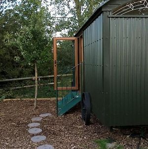 Glamping Malvern Shepherd Hut photos Exterior