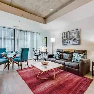Stunning 1Br Suite In Popular King West photos Exterior