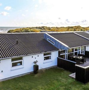 5 Star Holiday Home In Saeby photos Exterior