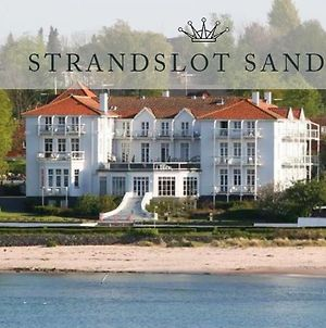 Strandslot photos Exterior