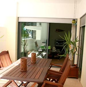 Apartment With 2 Bedrooms In Olhos De Agua With Shared Pool Furnished Garden And Wifi 200 M From The Beach photos Exterior