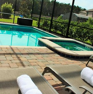 Cg1442Mvd - Luxurious 4 Bedrooms Pool & Spa Home In Gated Resort Close To Disney photos Exterior