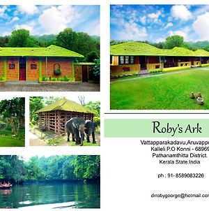 Roby'S Ark-Homestay photos Exterior