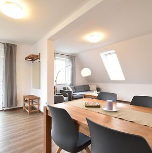Scenic Apartment In Insel Poel With Terrace photos Exterior