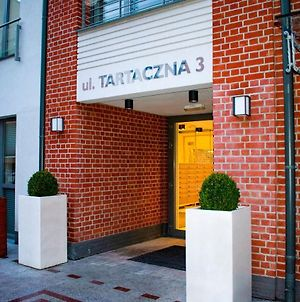 Fancy Apartments Old Town photos Exterior