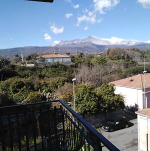 Cozy Home With Etna View And Beach Nearby photos Exterior