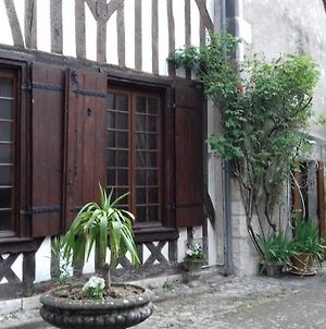 Gite Blois Chatel photos Exterior