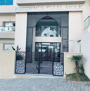 Appartement Hichem Tej photos Exterior