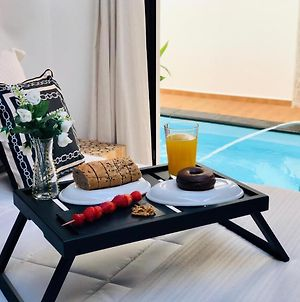 Nazaret Suite Apartment With Heated Private Pool photos Exterior