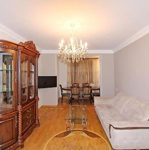 3 Rooms In The Center Near Republic Square, Opera On Tumanyan Street photos Exterior