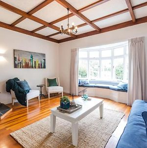 Newly Renovated 3 Bedroom Villa In Remuera photos Exterior