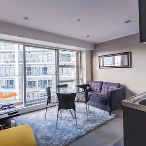 2 Bedroom Auckland Apartment With City Views photos Exterior