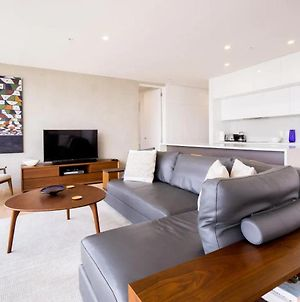 Modern 2 Bedroom Apartment In Ponsonby With With Views photos Exterior