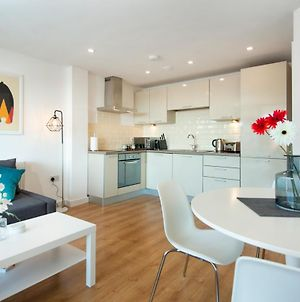 Elm View - 2 Bed 2 Bath Apartment With Parking In Central Southsea photos Exterior