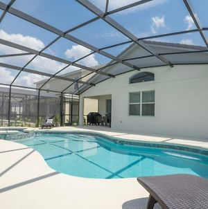 4-Bedroom House W/ Private Pool - Lovely Location Home photos Exterior