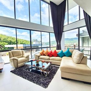 Amazing 2 Bedrooms Penthouse Close To The Beach photos Exterior