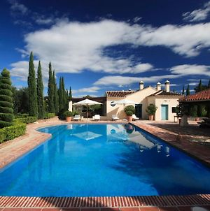 Exclusive Countryside Villas La Cuadra photos Exterior