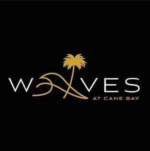 The Waves At Cane Bay photos Exterior