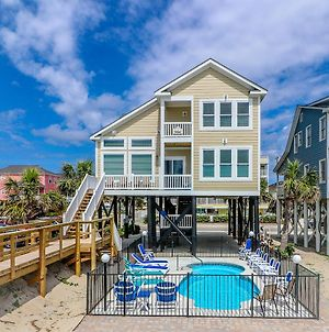 A Cultured Pearl - Ocean Front, 5 Bedroom, 5.5 Bathroom, Sleeps 12 photos Exterior