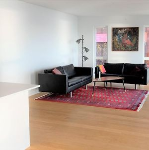 Bright 2-Bedroom Apartment In Copenhagen Nordhavn With A Fantastic View photos Exterior