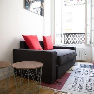 Beautiful Bright And Cosy Apt Near Sacre Coeur photos Exterior