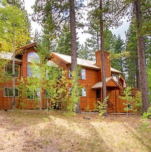 Secluded Northstar Home With Forest Views! photos Exterior