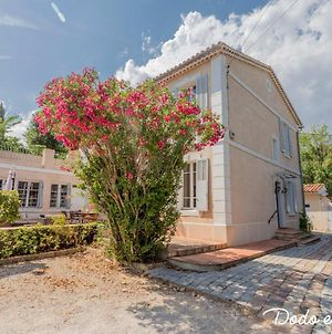 Manor House 5 Bedroom Just By The Beach - Dodo Et Tartine photos Exterior