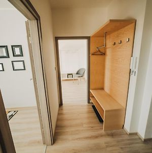 New Equipped Apartment In The City Center photos Exterior