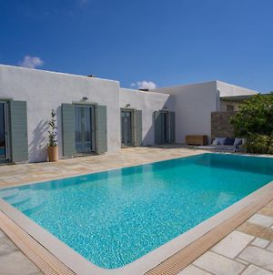 Villa Joy With Private Pool, Close To Naoussa photos Exterior