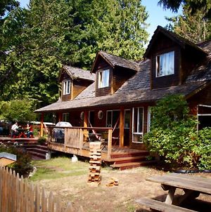 Up The Creek Backpacker'S Lodge photos Exterior